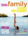 Travel + Leisure Family Cover