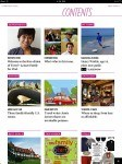Travel + Leisure Family iPad Magazine