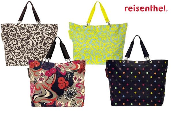Reisenthel Xl Shopper Shoulder Bag 104