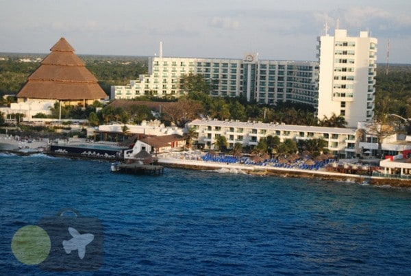 Cozumel - Freedom of The Seas