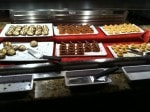 Animal Kingdom Lodge - BOMA Desserts