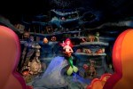 The Little Mermaid ~ Ariel's Undersea Adventure (The Grotto Scene)