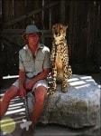 Cheetah Visit African Lion's Safari