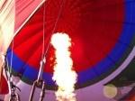 Sundance Balloon ride 2