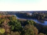 Sundance Balloon ride - over the Grand River