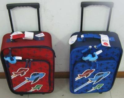 image of recalled Target Circo suitcase