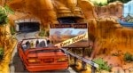 Cars Land - Radiator Springs Racers