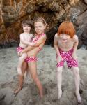 Stella Cove kids beachwear
