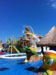 Sea Adventure Resort & WP - Kiddie Pool Slides