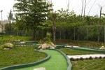 Sea Adventure Resort & WP - Mini Golf