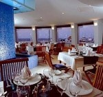 Sea Adventure Resort & WP - Oyster Restaurant