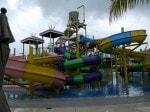 Sea Adventure Resort & WP - Slides