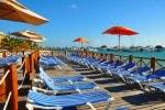 Sea Adventure Resort & WP - Sun Deck Chairs