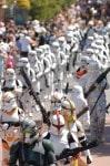 Star Wars Weekends Walt Disney World Resort 2
