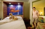 """Disney's Art of Animation Resort """"The Lion King"""" Family Suite"""