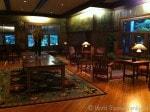 Roycroft Inn - lobby