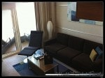 Allure of the Seas Crown Sky Loft - living room