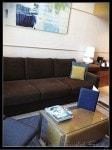 Allure of the Seas - Crown Sky Loft living room