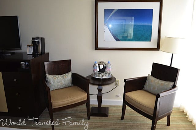 Hilton Ft. Lauderdale Marina - villa room
