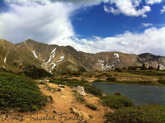 Loveland Pass Colorado 2