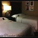 Travel Review ~ Sheraton New York Times Square Hotel