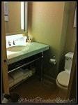 Sheraton New York Times Square Hotel bathroom-1