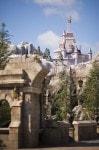 Walt Disney World Fantasyland 2012