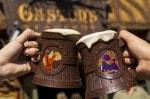 Walt Disney World Fantasyland - Gaston's Tavern
