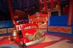 Walt Disney World Fantasyland - Goofy's Barnstormer