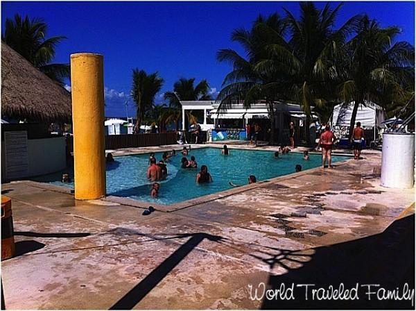 Playa Mia Beach Club Cozumel - pool