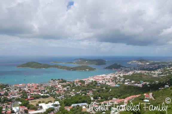 Island View - St. Thomas USVI