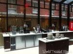 Staybridge Suites Times Square - breakfast kitchen