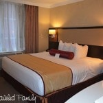 Featured Review ~ Staybridge Suites Times Square New York City