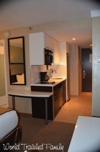 Staybridge Suites Times Square - view of kitchen