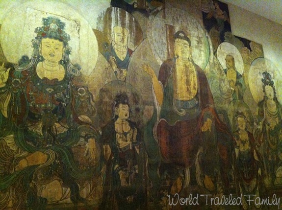 Royal Ontario Museum - The Paradise of Maitreya