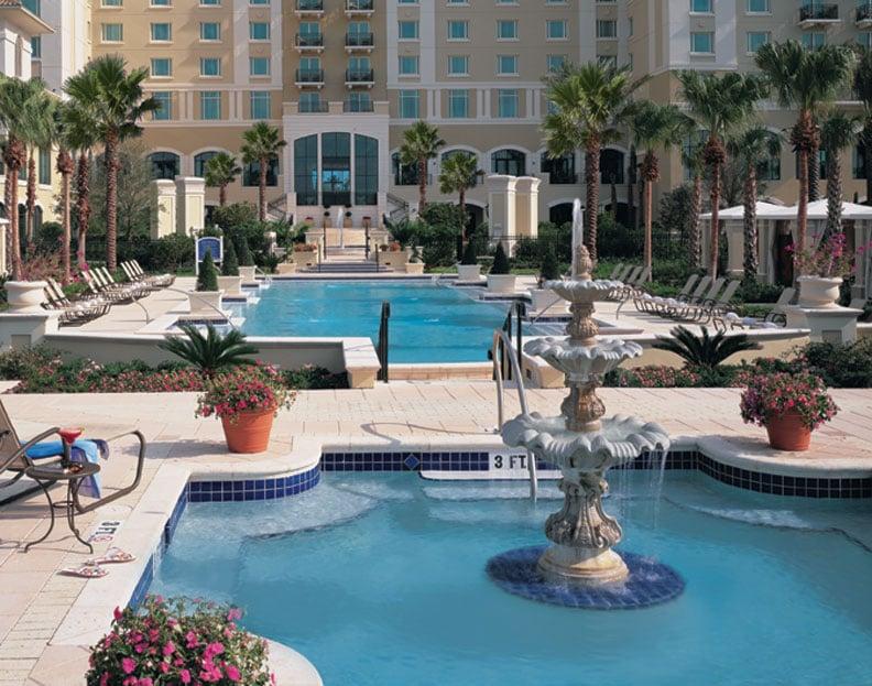 omni orlando resort at championsgate main pool