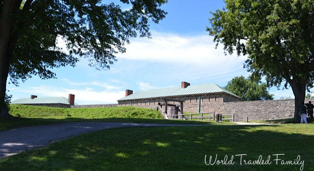 Old Fort Erie, ontario
