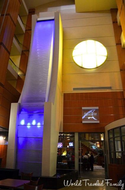 Embassy Suites Washington, DC - finn & porter