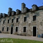 Castle On The River ~ Old Fort Niagara