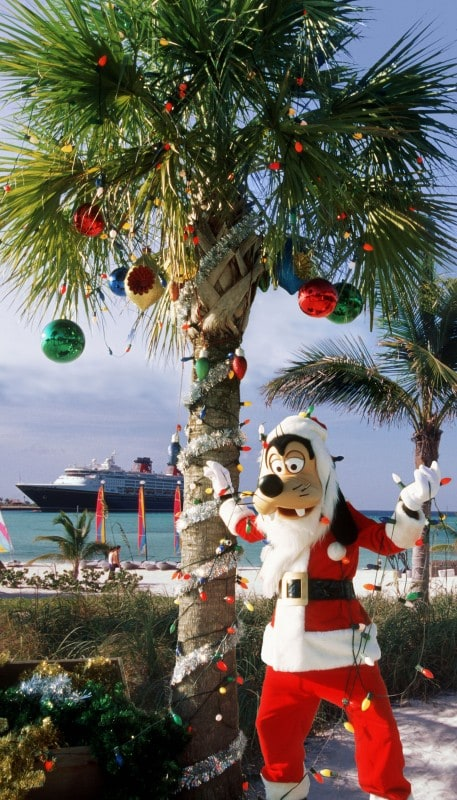 2013 Magical Winter Holidays with Disney Cruise Line