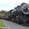 Western Maryland Scenic Railroad - in Frostburg