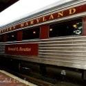Western Maryland Scenic Railroad - passenger