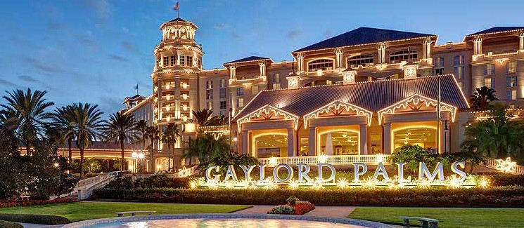 Cypress Springs Villas Orlando
