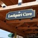 Lockport Caves, Buffalo