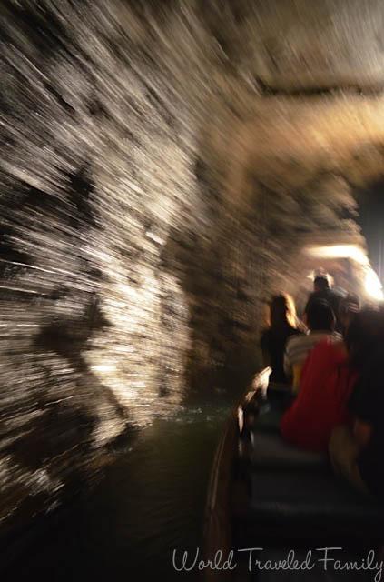 Lockport Caves3