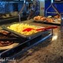 Freedom of the Seas - breakfast buffet