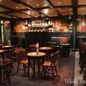 Freedom of the Seas - bull and bear pub