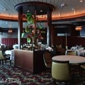Freedom of the Seas - chops grille