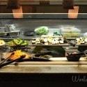 Freedom of the Seas - jade buffet