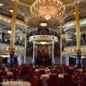 Freedom of the Seas - main dining room